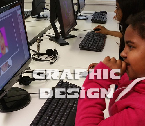 Children Computer Courses, Tech Studio Cambridge